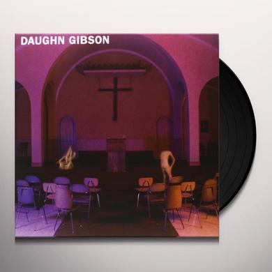 Daughn Gibson ME MOAN Vinyl Record - MP3 Download Included