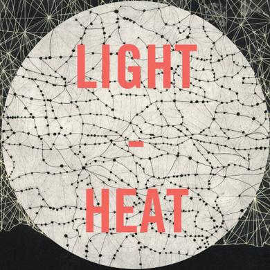 LIGHT HEAT Vinyl Record