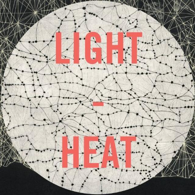 LIGHT HEAT Vinyl Record