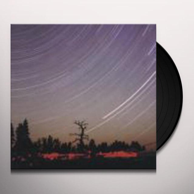 J Xaverre THESE ACID STARS Vinyl Record