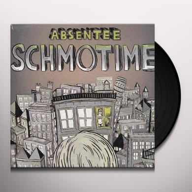 Absentee SCHMOTIME Vinyl Record