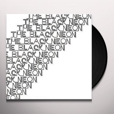 Black Neon ARTS & CRAFTS Vinyl Record
