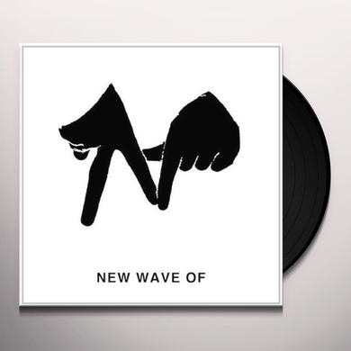 Unknown NEW WAVE OF Vinyl Record