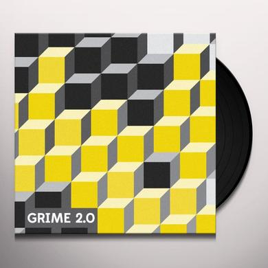 GRIME 2.0 / VARIOUS Vinyl Record