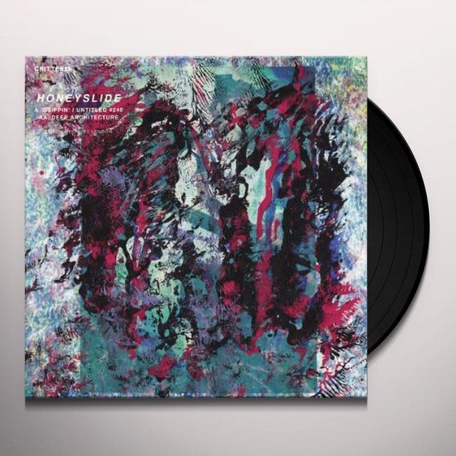 Honeyslide DRIPPIN Vinyl Record - 10 Inch Single