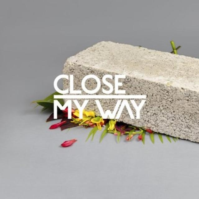 Close MY WAY Vinyl Record