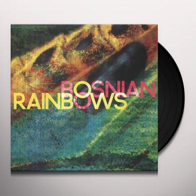 BOSNIAN RAINBOWS Vinyl Record