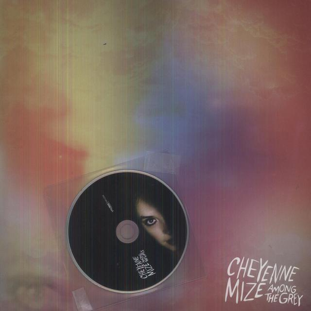 Cheyenne Mize AMONG THE GREY Vinyl Record