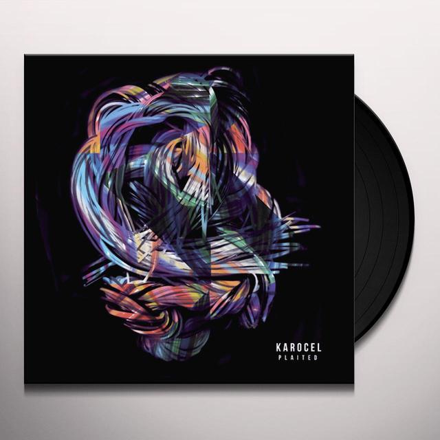 Karocel PLAITED Vinyl Record