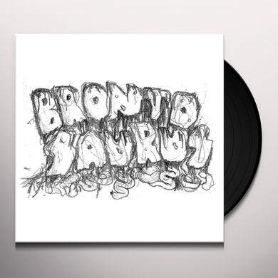 BRONTOSAURUS / VAR Vinyl Record