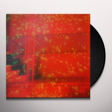 Nicholas Bullen COMPONENT FIXATIONS Vinyl Record