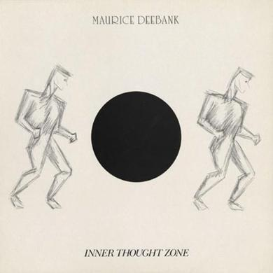 Maurice Deebank INNER THOUGHT ZONE Vinyl Record
