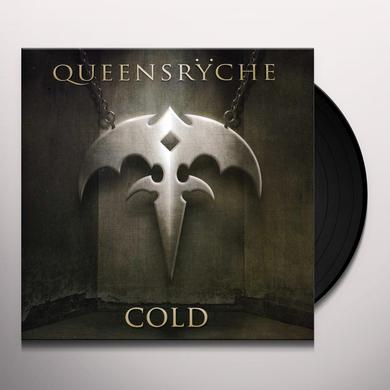 Queensrÿche COLD Vinyl Record