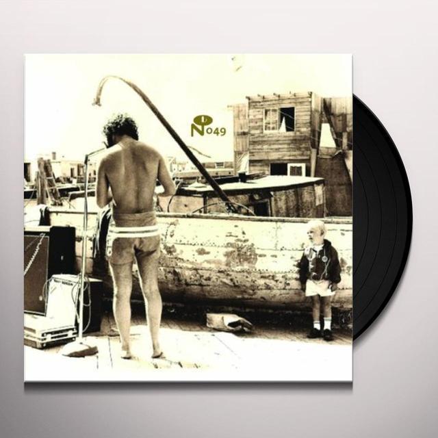 Iasos CELESTIAL SOUL PORTRAIT Vinyl Record
