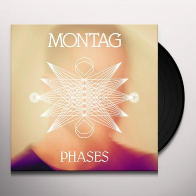 Montag PHASES Vinyl Record - Digital Download Included