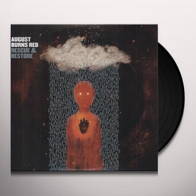 August Burns Red RESCUE & RESTORE Vinyl Record