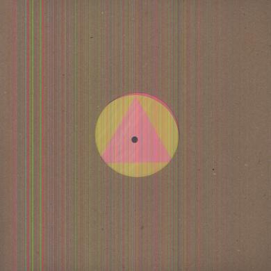 Sleeping States / Holopaw OLD VS NEW EP B/W THROUGH TIL THE MORNING Vinyl Record