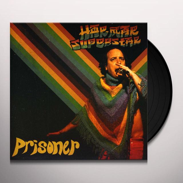 Har Mar Superstar PRISONER (Vinyl)