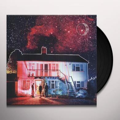 Tripwires SPACEHOPPER Vinyl Record
