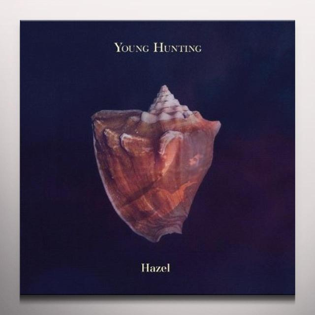 Young Hunting HAZEL Vinyl Record - Black Vinyl, Colored Vinyl