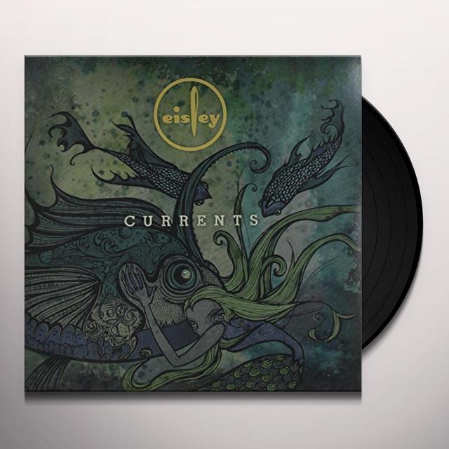 Eisley CURRENTS Vinyl Record