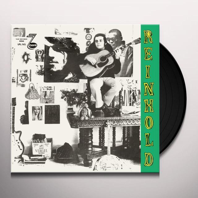 Reinhold Molitor REINHOLD Vinyl Record