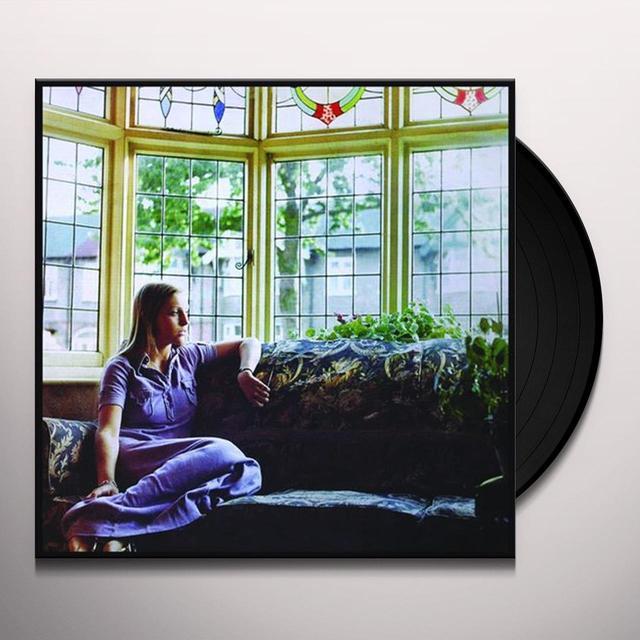 DARK ROUND THE EDGES (Vinyl)