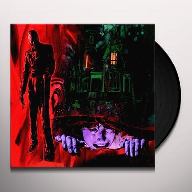 Walter Rizzati HOUSE BY THE CEMETERY Vinyl Record