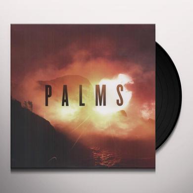 PALMS Vinyl Record