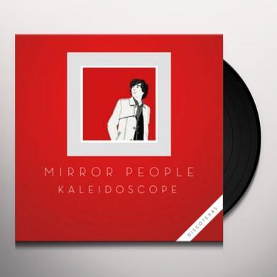 Mirror People KALEIDOSCOPE Vinyl Record
