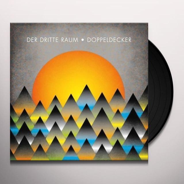 Der Dritte Raum DOPPELDECKER Vinyl Record