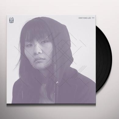 Okkyung Lee GHIL Vinyl Record