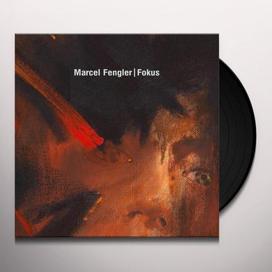 Marcel Fengler FOKUS Vinyl Record