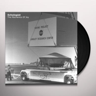 Echologist MECHANICS OF JOY Vinyl Record