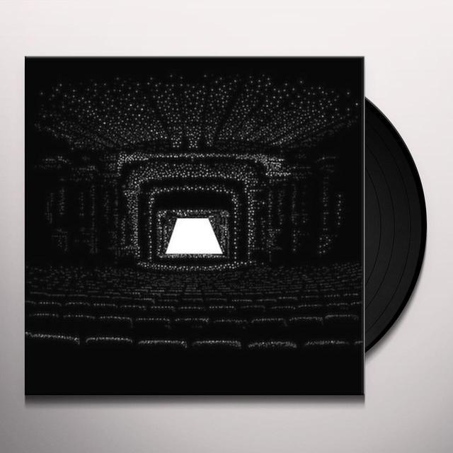 Atom Tm & Jacek Sienkiewicz WAGNER-ZWEI ABHANDLUNGEN Vinyl Record