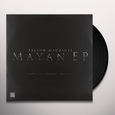 Mayan / Various (Ep) MAYAN / VARIOUS Vinyl Record