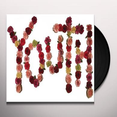 Citizen YOUTH Vinyl Record