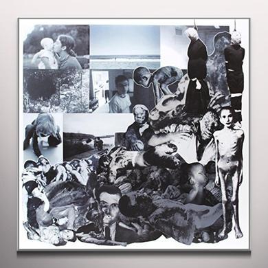 Full Of Hell RUDIMENTS OF MUTILATION Vinyl Record - Colored Vinyl