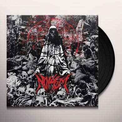 Noisem AGONY DEFINED Vinyl Record