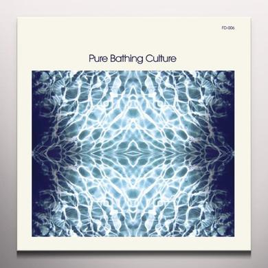 PURE BATHING CULTURE Vinyl Record - Colored Vinyl, Digital Download Included