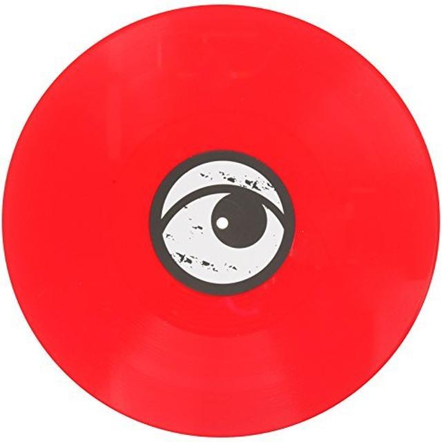 Pete Gooding THOSE EYES Vinyl Record