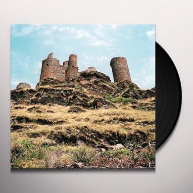 Marvin BARRY Vinyl Record