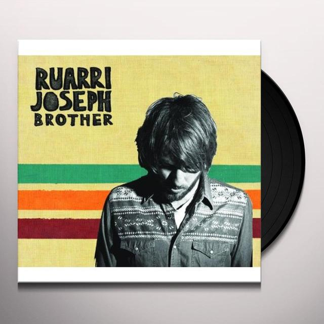 Ruarri Joseph BROTHER Vinyl Record