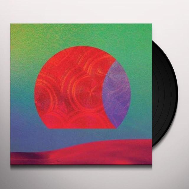 HI DJINX: DJANGO DJANGO REMIXED Vinyl Record