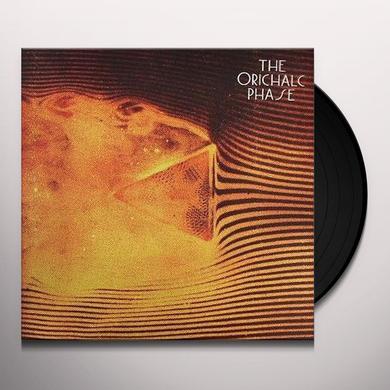 Orichalc Phase VIOLATIONS Vinyl Record