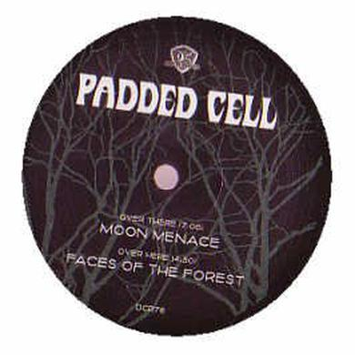 Padded Cell MOON MENACE Vinyl Record