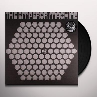 Emperor Machine BLACK KEN Vinyl Record