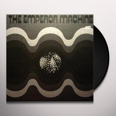 Emperor Machine KANANANA Vinyl Record