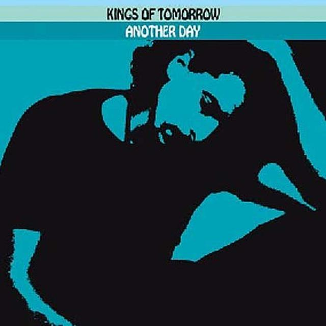 Kings Of Tomorrow ANOTHER DAY Vinyl Record - UK Import