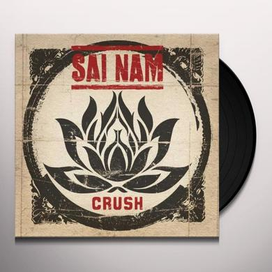 Sai Nam CRUSH Vinyl Record